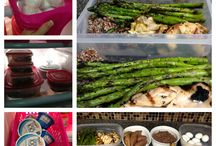 Meal Prep / by Liz Boone