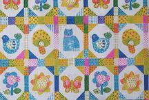Pattern | Vintage Gift Wrap