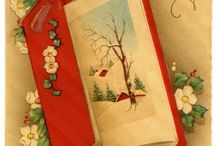 Greeting Cards and Post Cards