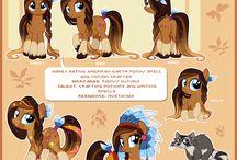 Something pony