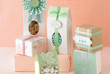 Pretty Packaging & Wrapping