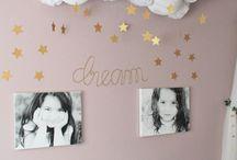 Megan's bedroom ideas