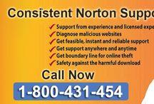 Contact 1-800431454 Norton Support Australia
