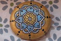 pierre de mandala