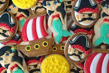 cookies y cup cakes