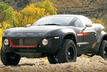Super cars / Speedy cars