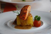Hotel Slovan gastronomie