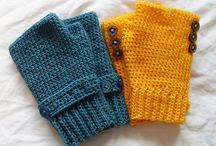 Crochet / by Amber Edelman