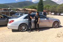 Mercedes Benz en Can Vila. / Nuevos Mercedes Benz de alta gama en Can Vila. #EventoMercedes #MercedesBenz #MBMOTORS #SmartCenter #CanVila #MomentosCanVila