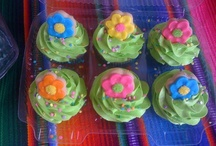 Did Someone Say Cupcakes?!