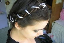 Ren Fest Hair / Need a place to find period appropriate hairstyles