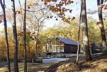 House - Cabin