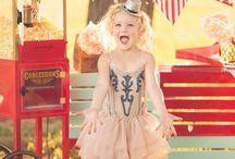 Wonderland: Circus