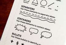 Sketchnote ideas and tips