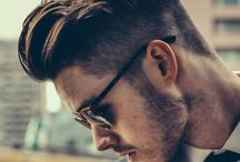 Hair cut n beards