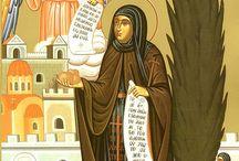 Αγία Ειρήνη Χρυσοβαλαντου-Saint Irene Chrisovalanto