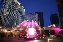 Las Vegas Vertical Living / High Rise Arcitecture