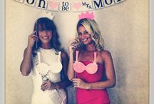 Bachelorette Party / by Darling Clementine