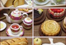03. Miniature Food Tutorials / by Pauline Coombes