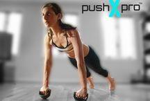 pushX3!