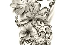 Tattoos  / Different styles of tattoos