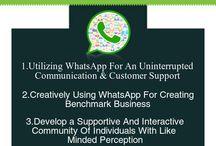 Whatsapp Marketing in Chhattisgarh