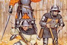 középkor