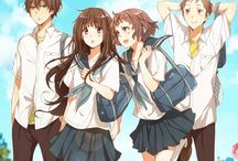 anime!!! ✌️