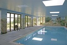 Perfect Pools / A selection of our properties that have swimming pools