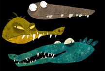 CREATURES | Crocodiles