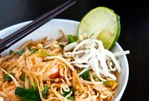 * Thai Food