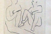 drawings | Pablo Picasso