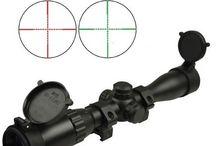 Hunting & Fishing - Sights & Optics