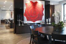 Sala de Jantar - Dining room