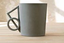 도자기(컵)