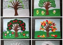 Pre Kinder Circle Activities / by Stephanie Aleck Cole