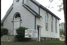 Capelas, Igrejas, Templos