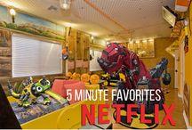 Netflix Favorites