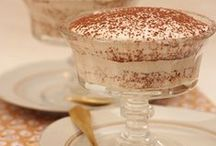 Gluten & Dairy free puddings