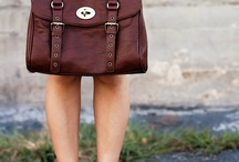 Beautiful Bags / Isn't every woman always on the search for the perfect bag? / by Andi Fisher of Misadventures with Andi