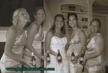 Katie and Robbie's Maryland Eastern Shore Wedding / http://www.phyllismarshvideo.com/