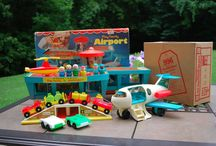 Bring Back Fisher Price