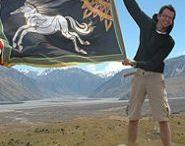 New Zealand / Links at huske til rejsen