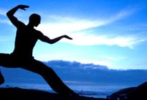 Tai chi / The health benefits and the different styles of tai chi