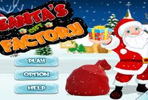appresk.in - Santa's gift factory / #graphics #kidsgames