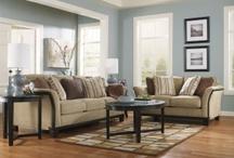 Living room  / by Kristi Jeffers Parker