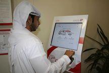 Middle East / NCR Dubai