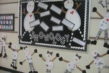 Bulletin Board Ideas... / by Terry Brown