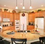 ADP Granite Kitchen Countertops