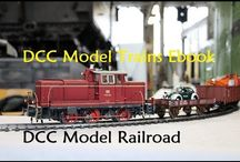DCC Model Railroad